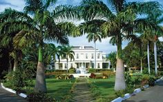 Tourist Attraction In Kingston Jamaica - Devon House Jamaica Hotels, Jamaica Inn, Visit Jamaica, Jamaica Travel, Jamaica Vacation, Kingston Jamaica, Jamaica National, Devon House, Ocho Rios
