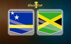 Portail des Frequences des chaines: Curacao vs Jamaica - CONCACAF 2017