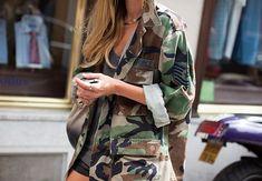 Native Fox: Camouflage