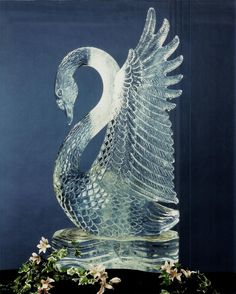 There are several famous ice festivals held around the world, hosting competitions of ice sculpture carving. Description from webneel.com. I searched for this on bing.com/images