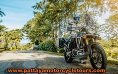 Thailand Motorcycle Tours Motorcycle Tours in Thailand Pattaya, All Pictures, Motorbikes, Touring, Adventure Travel, Thailand, Motorcycles, Fun, Motorcycle