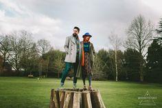 London-Dulwich-Picture-Gallery-Alternative-Creative- Wedding-Photographer