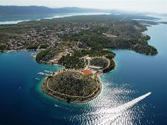 Drage, Croatia.
