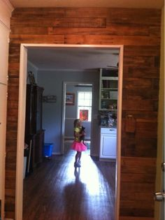 the broadus bunch: The pallet projects PART one