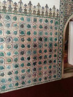 Palacio Nacional de Sintra - azulejos