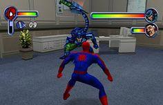 Wspaniałe gry spiderman w które gram według mnie najlepsze w sieci a Wasm się odobają? http://gry-dlachlopcow.pl/gry-spiderman/