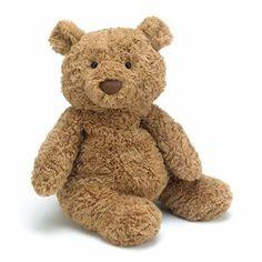 Jellycats Bashful Bartholomew Bear - must resist the urge to keep buying cute stuff like this!!!