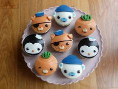17 Best Octonauts Cake Images In 2013 Cake Octonauts