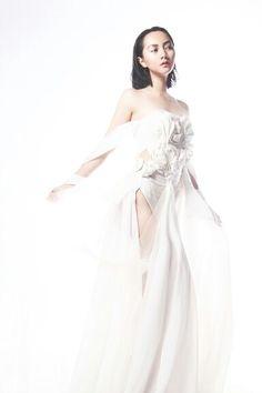 #5 'Goddess'