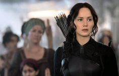 What 'Mockingjay–Part 1′ Misses by Glossing Over Katniss' Trauma