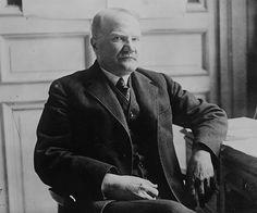 Charles Homer Haskins, Chairman, 1920-1926