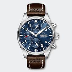 IW377714 Frente del Reloj
