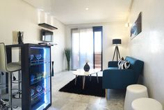 Appartement moderne et lumineux - HouseTrip.com Modern