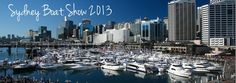 Are you in Sydney this weekend? Visit @FoodVacuumSealers, Site 618 at the #SydneyBoatShow & watch us demo @Unika by Munro