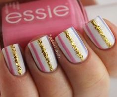 essie, fashion, girls , nail polish