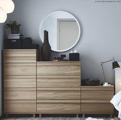 RONGLAN ogledalo dolazi sa zaštitnim slojem, čime se smanjuje rizik od oštećenja ako se staklo razbije. www.IKEA.hr/RONGLAN_ogledalo