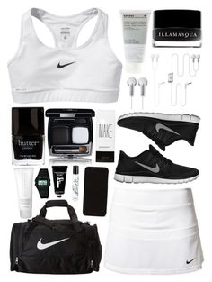 Nike shoes for sports.Nike is an American sporting goods manufacturers, the main production of sports shoes, sportswear, sports Adidas Outfit, Nike Outfits, Dance Outfits, Sport Outfits, Summer Outfits, Casual Sporty Outfits, Athletic Outfits, Nike Free Shoes, Nike Shoes Outlet