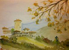 Bandujo. Asturies.