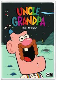 Cartoon Network: Uncle Grandpa Good Mornin' (