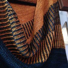 Ravelry: All About That Brioche pattern by Lisa Hannes Knitting Designs, Knitting Patterns, Crochet Stitches, Knit Crochet, Free Crochet, Knit Headband Pattern, Ravelry, How To Purl Knit, Knitting Accessories
