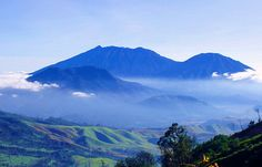 Raung Mt,banyuwangi - indonesia