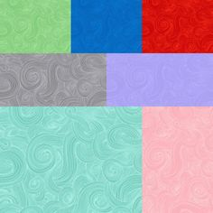 A strong basic print is the foundation of every quilt! Shown here are 7 colors from the Just Color! Basic collection by @studio_e_fabrics! Which is your favorite? Comment below!  #color #justcolor #basic #blue #teal #blush #lime #grey #red  #quilt #quilts #quilting #sew #sewing #craft #crafting #diy #fabric #crafts #patchwork #quilter #stitch #cotton #decor #homedec #apparel #fashion #creativity #creative