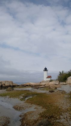 Annisquam Lighthouse Gloucester, MA
