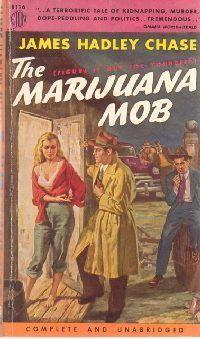 Pulp Fiction Kunst, Pulp Fiction Book, Pulp Novel, Crime Fiction, Fiction Novels, Agatha Christie, Reefer Madness, Pulp Magazine, Vintage Book Covers