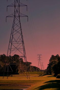 Power Lines #photography