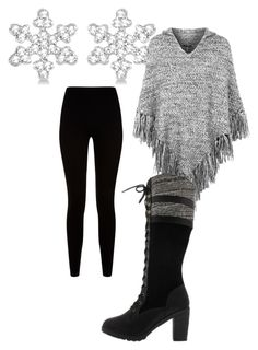 """""""Untitled #87"""" by meganwatkins2005 on Polyvore featuring Topshop, Givenchy and Allurez"""