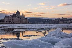 Mervai Márk Budapest, New York Skyline, Cathedral, Beautiful Places, Marvel, Jan 2017, Building, Winter, Frozen