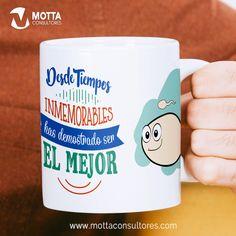 Descarga Gratis este Diseño del dia del hombre #mottaplantillas #tazas #sublimacion Mugs, Tableware, Corporate Photography, Words, Men, Dinnerware, Tumblers, Tablewares, Mug
