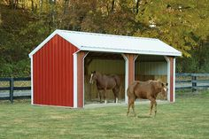 Perfect loafing shed Horse Shelter, Shelter Me, Horse Stables, Horse Barns, Animal Shelter, Horses, Loafing Shed, Run In Shed, Barn Renovation