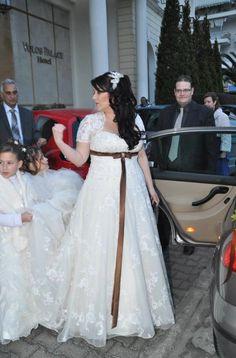 #realbrides #realweddings #demetriosbride #bride #wedding https://www.facebook.com/demetriosbride?ref=hl