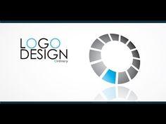 Professional Logo Design - Adobe Illustrator cs6 (Cubic) - YouTube