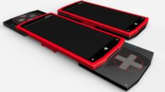 Nokia Lumia Play: Concept gaming smartphone