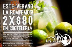 Flyer Promocional, redacción, Adaptación de logo. Cliente MULLU restaurant