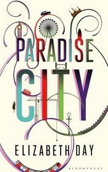 Paradise City - Trade Paperback, Export/Airside Edition