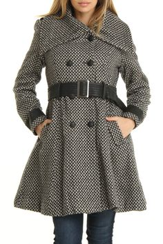 Lovin' this coat