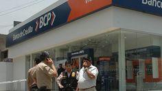 AREQUIPA. Banco de Crédito inicia devoluciones de dinero tras clonación http://hbanoticias.com/6509