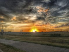 """Mark Foster en Twitter: """"Nice Sunset in HDR Format from a few months ago!!🌅🌅…"""