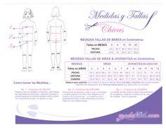 Descarga gratis los moldes para coser un Pelele o Mameluco para Bebes disponible en 12 tallas de tres en tres meses desde los 0 meses hasta los tres años listas para cortar