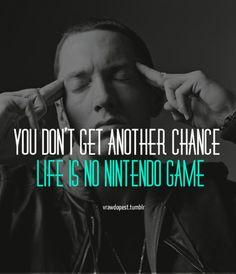 34 Best Rap Life Images Lyric Quotes Eminem Lyrics Eminem Quotes