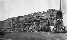Boston & Maine Railroad Locomotives F7 | ... boston maine 2 8 4s class t 1b came from lima locomotive works in 1929