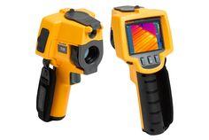 Fluke TiS Infrared Camera Scanner