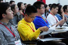 Programa Top Brasil-China. Foto: Scarpa/Unicamp | Flickr - Photo Sharing!