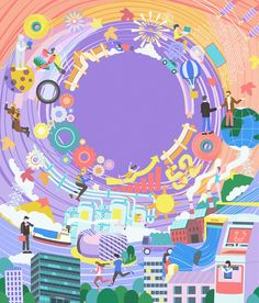 #company #magazine #factory #cooperation #glabal #business #illust #illustration #사보 #표지 Jobs Apps, Adobe Illustrator, It Works, Magazine, Creative, Illustration, Artwork, Projects, Log Projects