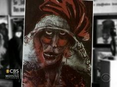 CBS This Morning: Jewish owned art among Nazi stash in Munich apartment