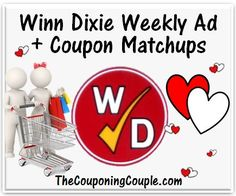 *HERE YOU GO!* Here is the NEW Winn Dixie Ad for 3-16 to 3-22 with Coupon Matchups!  Click the link below to get all of the details ► http://www.thecouponingcouple.com/winn-dixie-ad-for-3-16-to-3-22/ #Coupons #Couponing #CouponCommunity  Visit us at http://www.thecouponingcouple.com for more great posts!