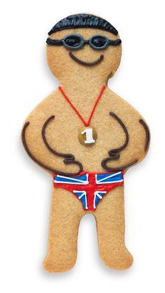 Biscuiteers-Jolly-Ginger-Speedo-biscuit-via-Wee-Birdy